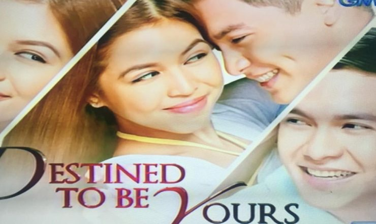 Destined To Be Yours fails to beat My Dear Heart, according to Kantar Media
