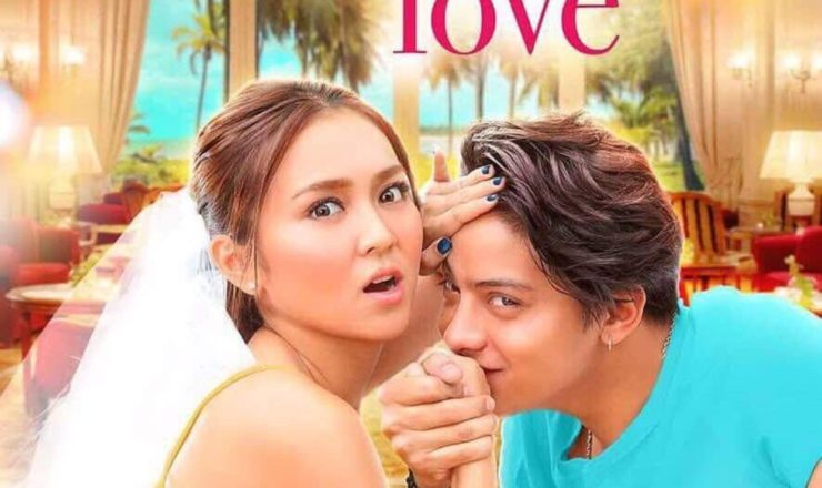 Can't Help Falling In Love starring Kathryn Bernardo and Daniel Padilla – Posters & Teasers