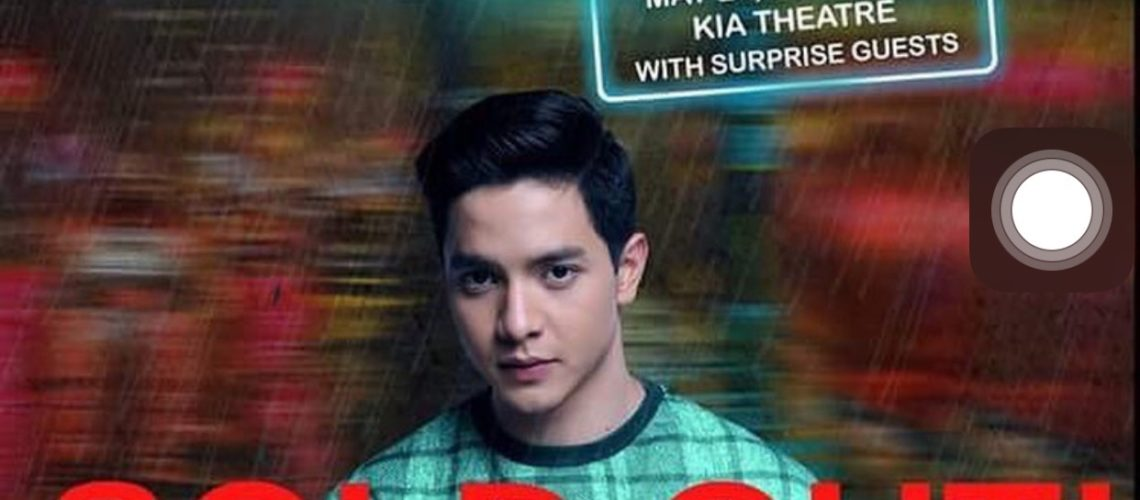 Alden Richards' Upsurge concert tickets sold out after 3 days