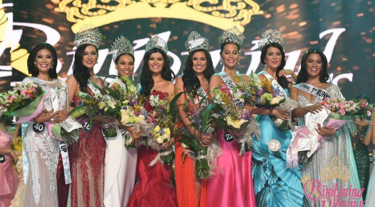 Rachel Peters is Miss Universe Philippines 2017