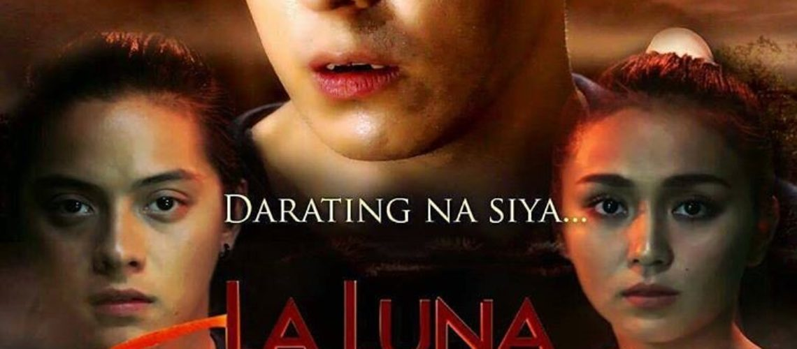 La Luna Sangre – Official Trailer