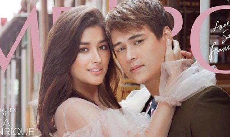 LizQuen for Metro June 2017
