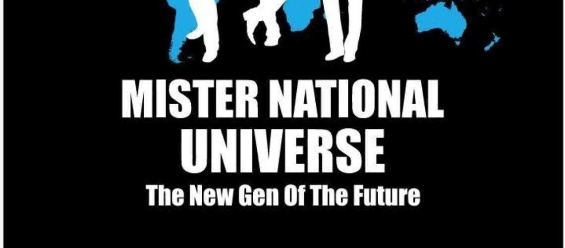 Mister National Universe 2017 – Hot Picks