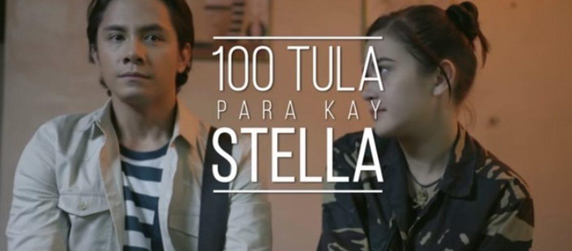 100 Tula Para Kay Stella – Trailer