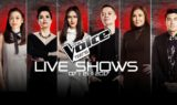 Jeremy and Isabela complete The Voice Teens Top 4