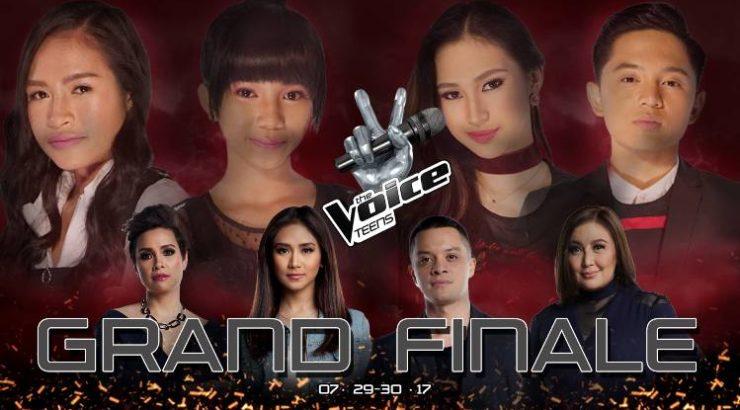 Jona Soquite named The Voice Teens PH grand champion