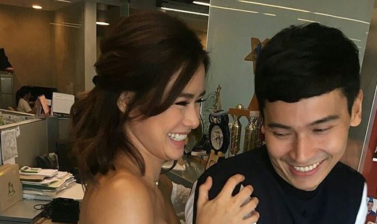 Enchong Dee, Erich Gonzales to reunite in new series