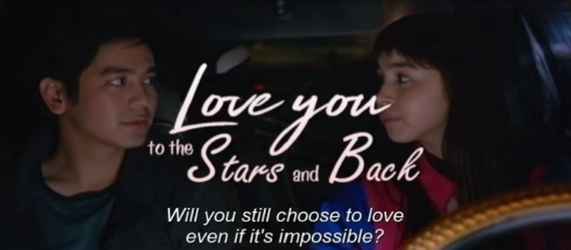Love You To The Stars And Back – Official Trailer