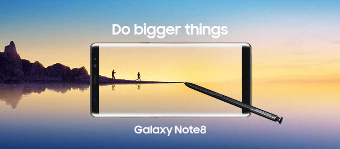 Samsung to launch Galaxy Note 8 on September 15