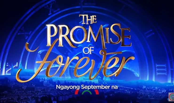 The Promise of Forever – Full Trailer