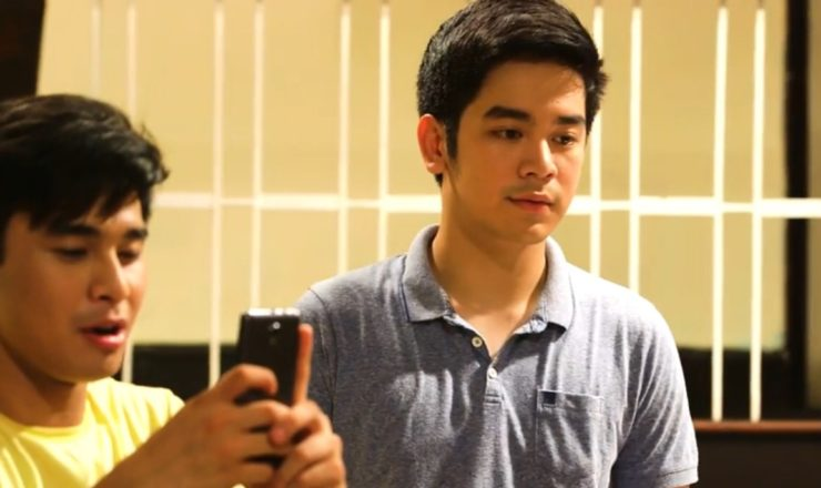 The Good Son starring Joshua Garcia, Eula Valdez – Teaser