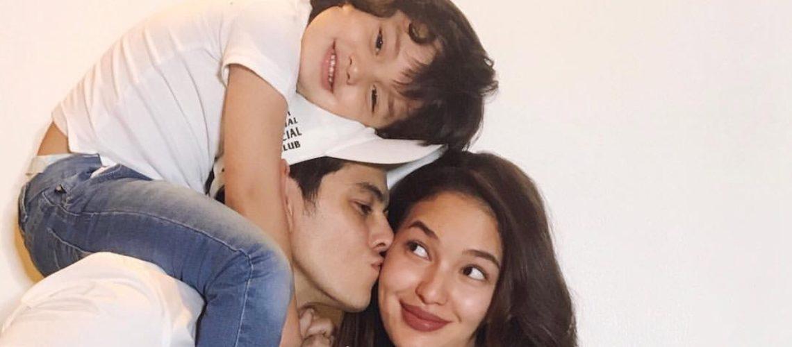Richard Gutierrez and Sarah Lahbati expecting 2nd baby