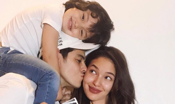 Richard Gutierrez and Sarah Lahbati expecting 2nd baby