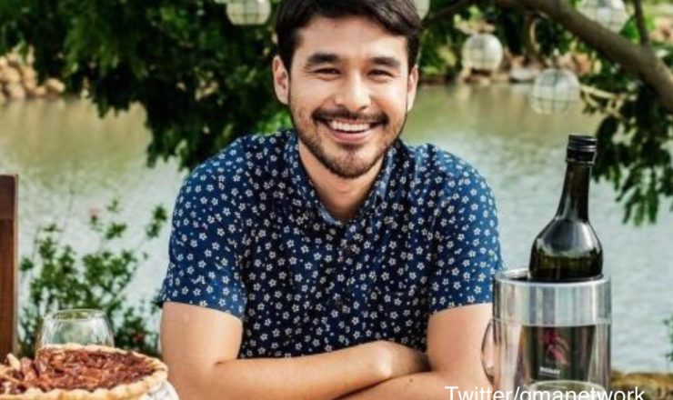 Atom Araullo returns to GMA-7