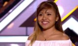 Watch: Alisah Bonaobra auditions in X Factor UK