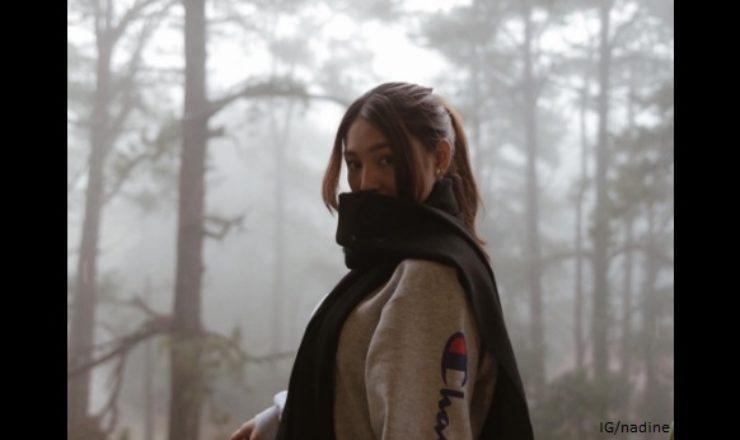 Nadine Lustre to join James Reid in Pedro Penduko