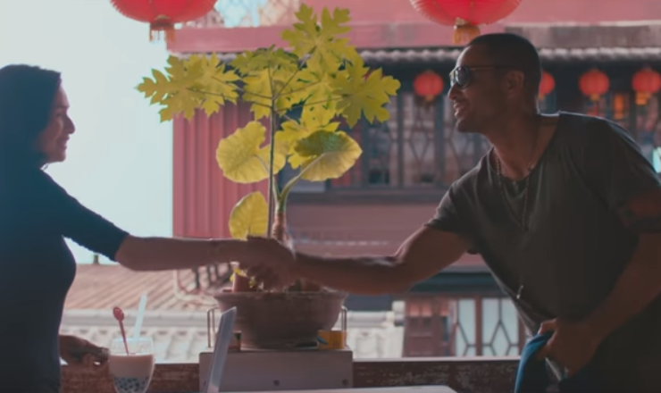 All Of You starring Jennylyn Mercado, Derek Ramsay – Teaser