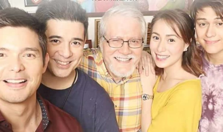 Seven Sundays earns P90-M in 6 days