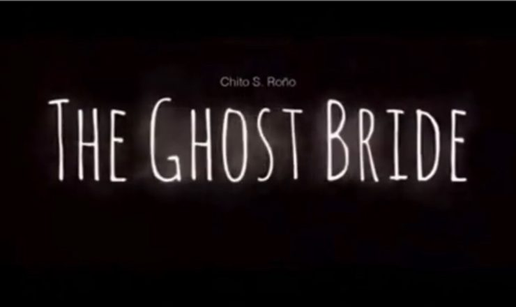 The Ghost Bride starring Kim Chiu – Teaser