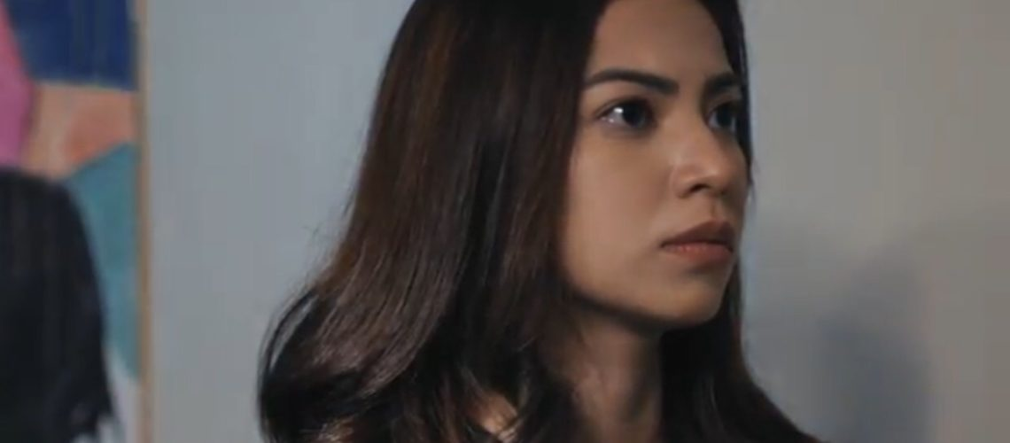 Glaiza de Castro – Sinta (Music Video)