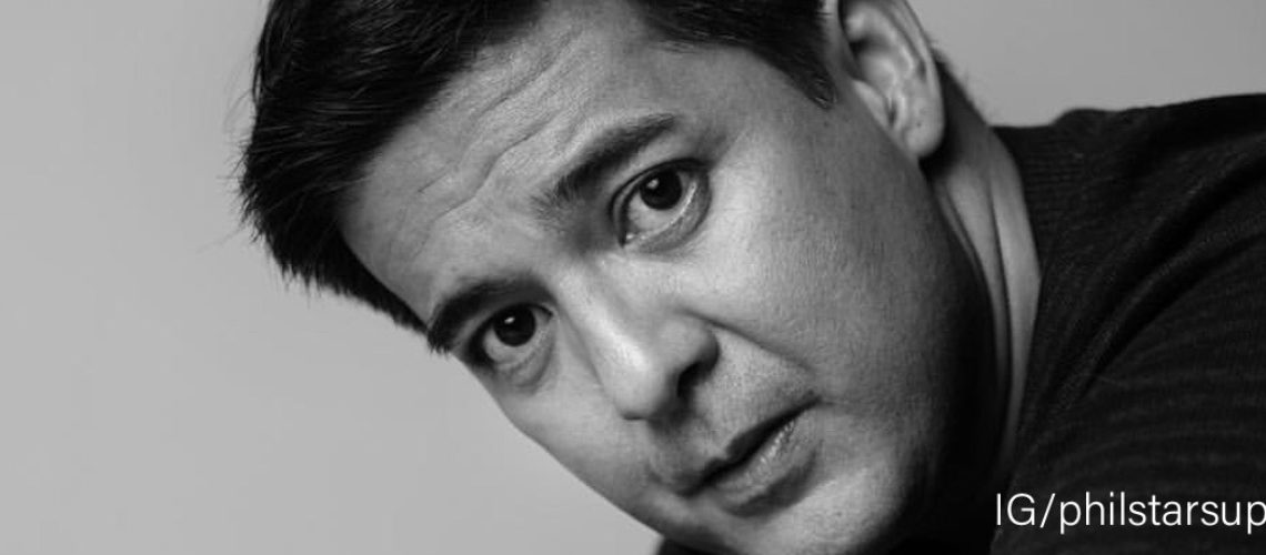 Aga Muhlach for PhilStar Supreme