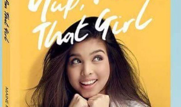Maine Mendoza to launch book