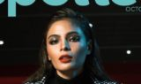 Lovi Poe for Spotted Oct. 2017