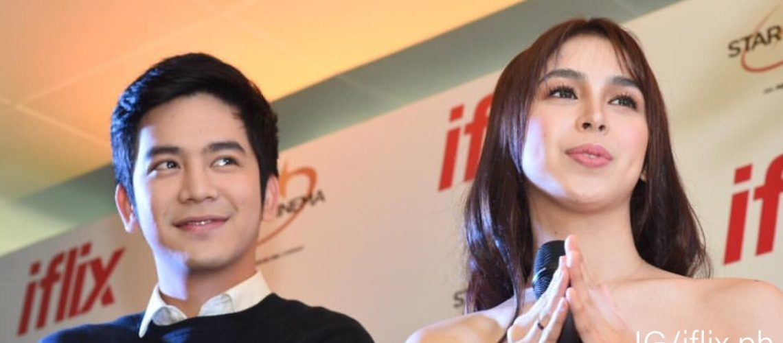 Joshua Garcia, Julia Barretto to join Sharon Cuneta, Robin Padilla in movie project