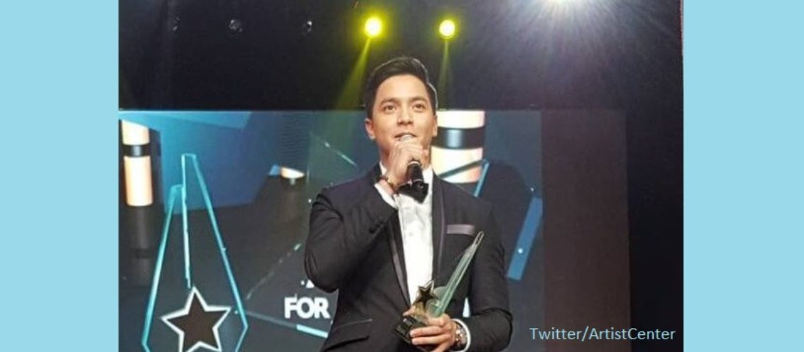 La Luna Sangre, Alyas Robin Hood win best drama series at 31st PMPC Star Awards for TV (2017) – Winners Revealed