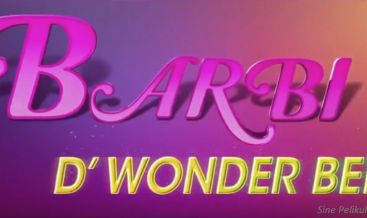 Barbi D' Wonder Beki starring Paolo Ballesteros – Official Trailer