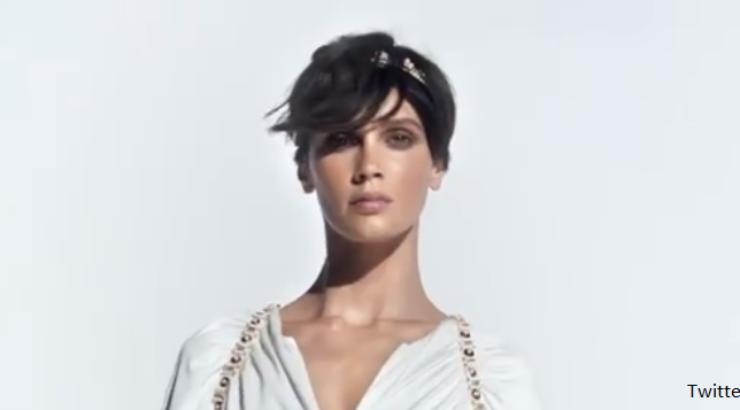 Chanel Cruise 2017/18 ad campaign