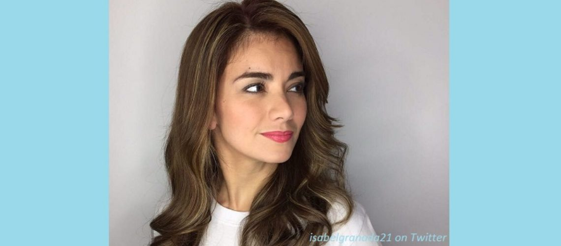 Isabel Granada dead at 41