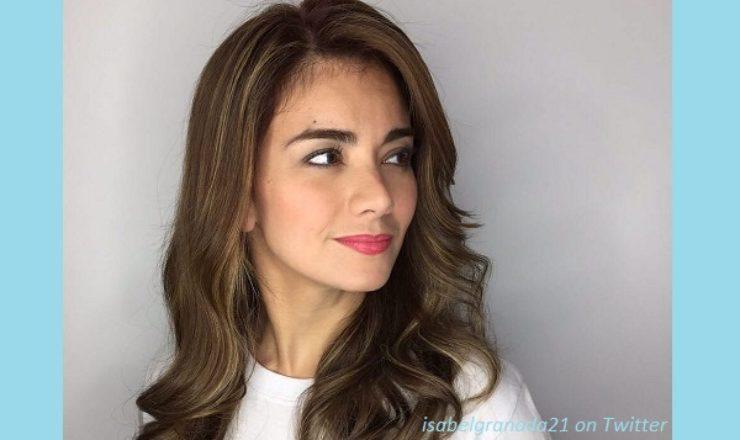 Isabel Granada dead at 41