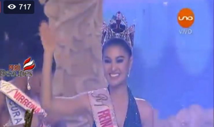 Reina Hispanoamericana 2017 is Wyn Marquez from Philippines