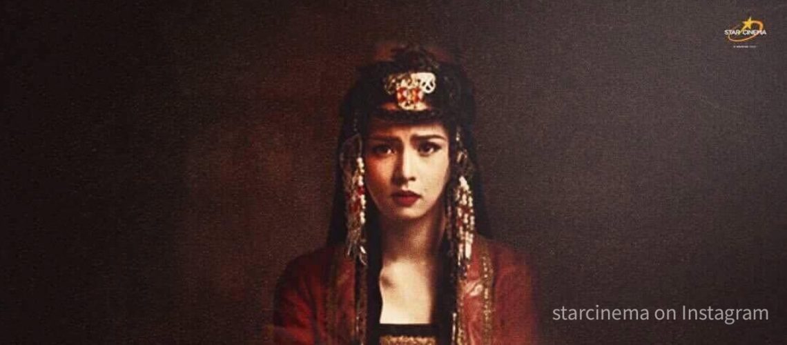 Kim Chiu-starrer The Ghost Bride earns P14.3M on 1st day