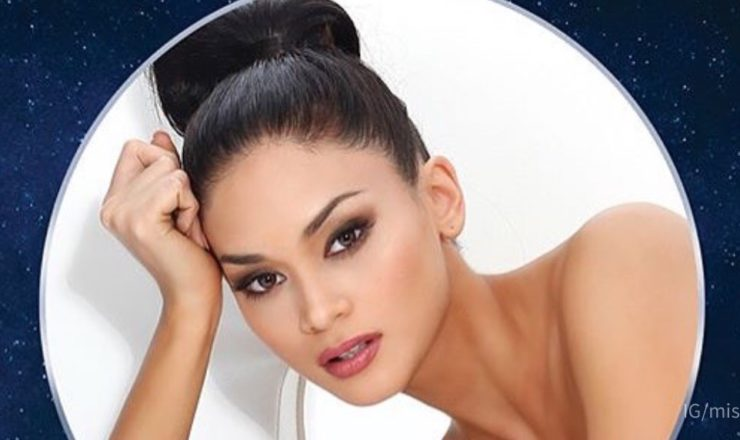 Pia Wurtzbach to judge Miss Universe 2017