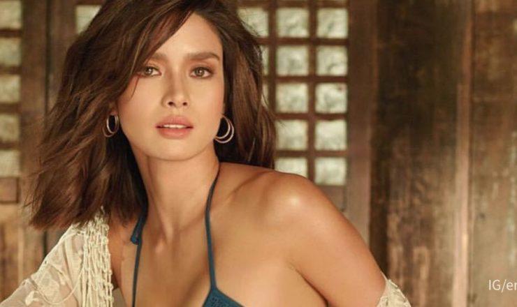 Erich Gonzales is Tanduay's 2018 calendar girl