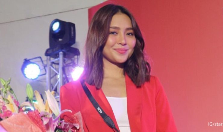 Kathryn Bernardo is the newest face of Canon