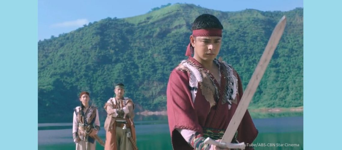 WATCH: Ang Panday – Official Trailer