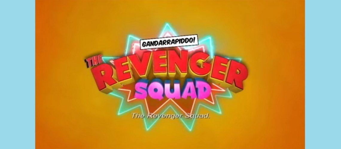 WATCH: Gandarrapiddo: The Revenger Squad – Official Trailer