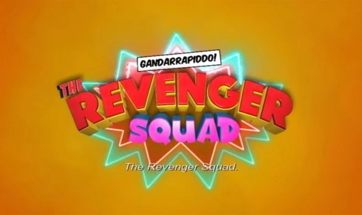 WATCH: Gandarrapiddo: The Revenger Squad – Official Trailer
