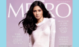 Kim Chiu for Metro December 2017-January 2018