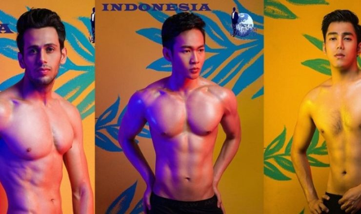 Mister Tourism World 2017 – Popularity Poll