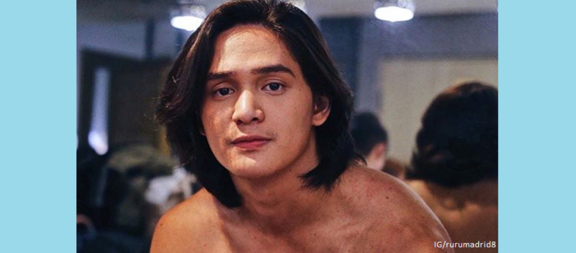 Happy Birthday, Ruru Madrid!
