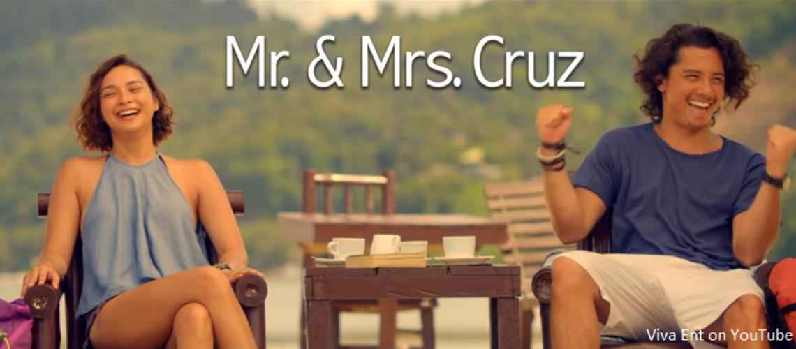 WATCH: Mr. & Mrs. Cruz – Full Trailer