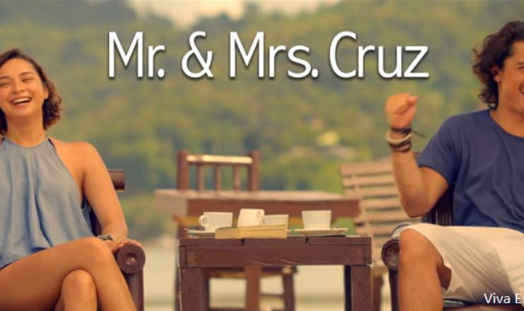 WATCH: Mr. & Mrs. Cruz – Full Trailer