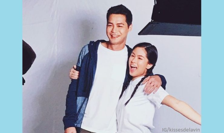 Kisses Delavin to star in Play House with Zanjoe Marudo and Angelica Panganiban