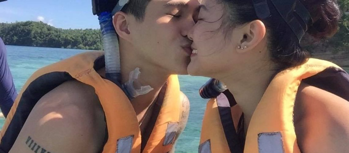 Janica Nam learns about Franco Hernandez's proposal plans