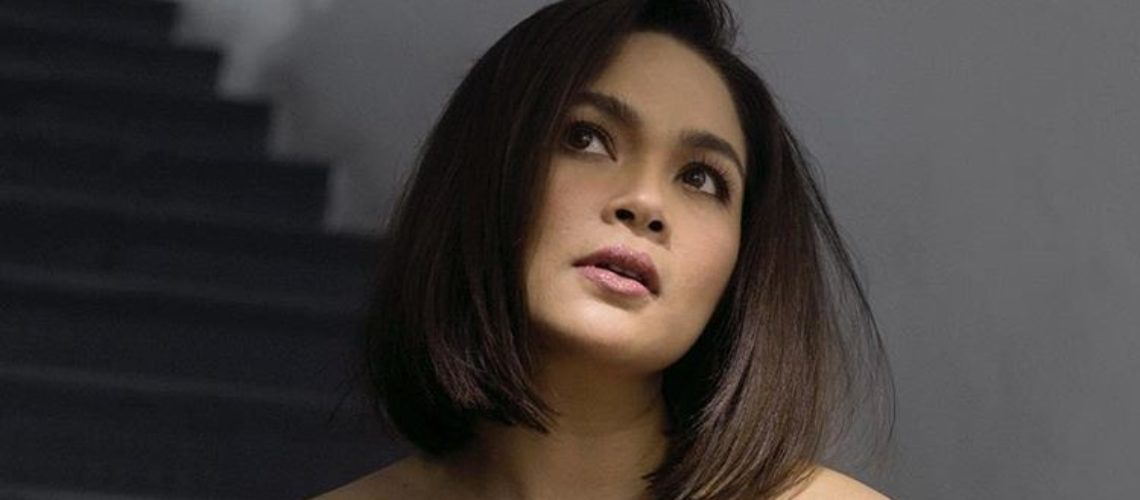 Judy Ann Santos for Phil Star Supreme