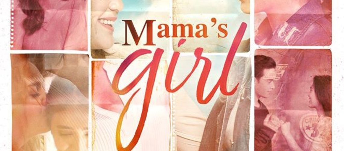 Mama's Girl poster released